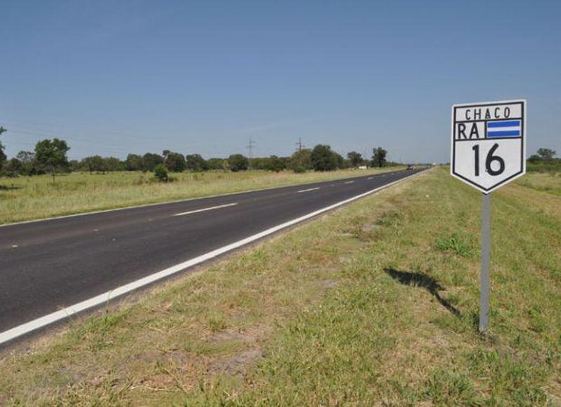 ruta-16-chaco