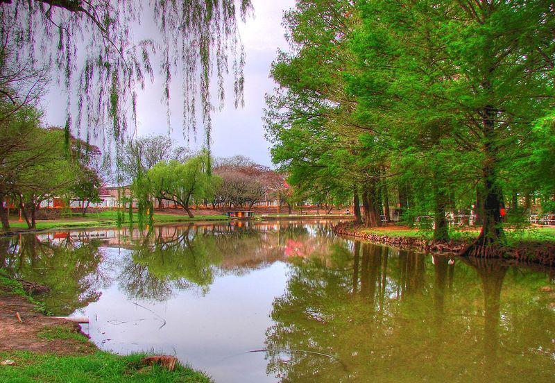 parque 2 de febrero